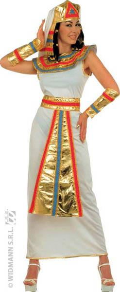 Déguisement Egyptienne Reine du Nil