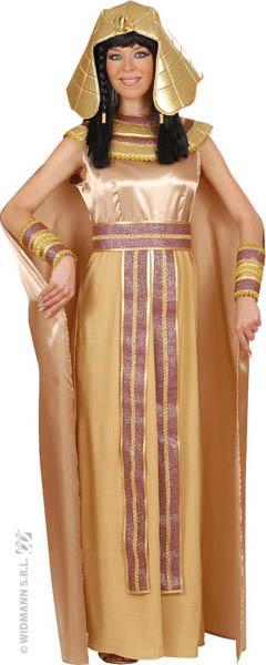 Déguisement Egyptienne Nefertiti