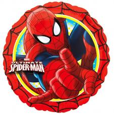 ballon spider-man ultimate