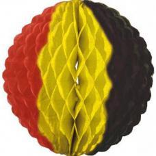 boule belgique alveolee