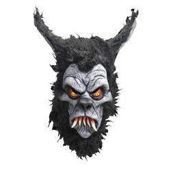 Masque loup garou en latex pas cher