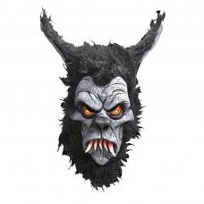 masque loup garou en latex