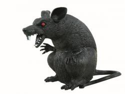 Sachet de 4 petits rats pas cher