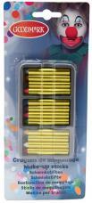 boite 12 crayons gras pas cher