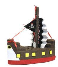 pinata bateau de corsaire