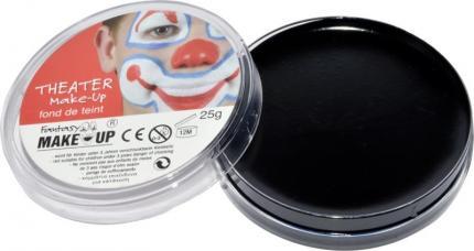 fard gras noir 25 g