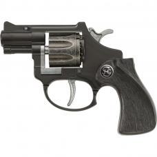 revolver metal r8