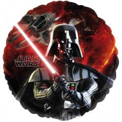 Ballon Star Wars Dark Vador pas cher