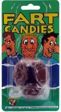 bonbons petomanes