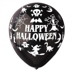 Ballon Halloween géant pas cher