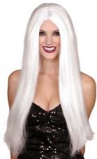 perruque blanche samantha