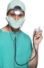 Déguisements Set Accessoires Chirurgien