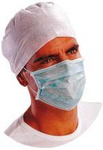 Déguisements Masque Chirurgien