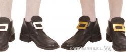 Boucle de chaussures