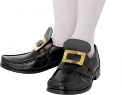 Boucle de chaussure de luxe