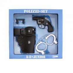 Set Policier Junior R8 pas cher