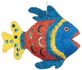 pinata poisson