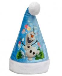 Bonnet de Noël Reine des Neiges pas cher