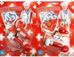 jouet infirmiere