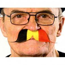 moustache luxe belgique