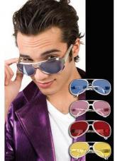 lunettes reno assorties