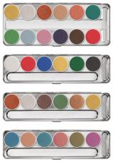 palette aquacolor interferenz kryolan