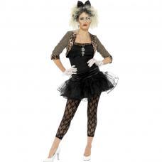 deguisement reine de la pop femme