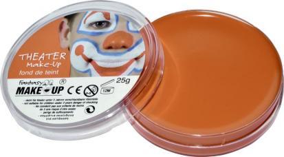 fard gras orange 25 g