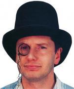Déguisements accessoire monocle lunette