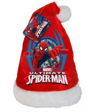 bonnet de noel spiderman