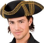 Déguisements Tricorne Pirate Homme