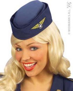 Chapeau Hôtesse de l'air