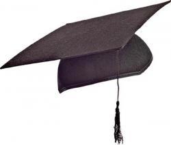 Coiffe Diplômé Universitaire