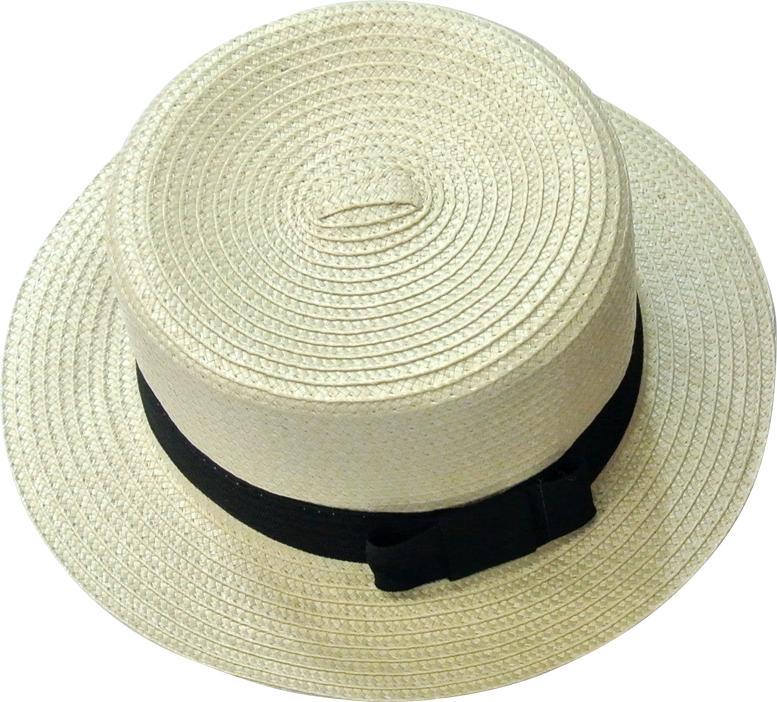 chapeau canotier pas cher. Black Bedroom Furniture Sets. Home Design Ideas