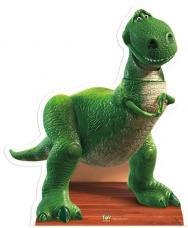 decoration rex geante