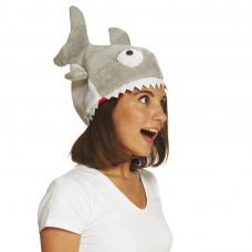 chapeau piranha adulte