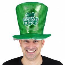 chapeau happy saint patrick