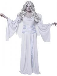 Déguisement Halloween Ange du Cimetière pas cher