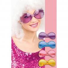 lunettes disco child diamond