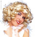 Perruque Marylin Adulte