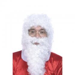 Lunettes de Père Noël pas cher