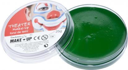 fard gras vert 25 g