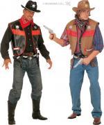 Gilet de Cowboy