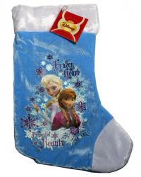 Chaussette de Noël Reine des Neiges pas cher