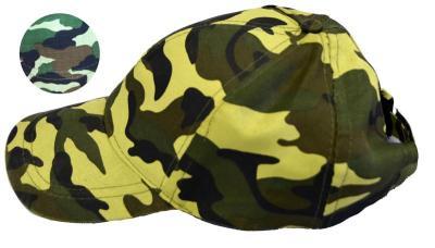 casquette militaire adulte