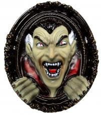 décoration vampire à suspendre