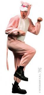 Déguisement Panthère Rose Homme