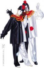 Déguisement Pierrot mixte