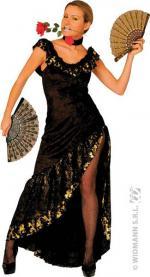 Déguisement Tango Espagnol Femme