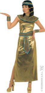 Déguisement Egyptienne Cléopâtre